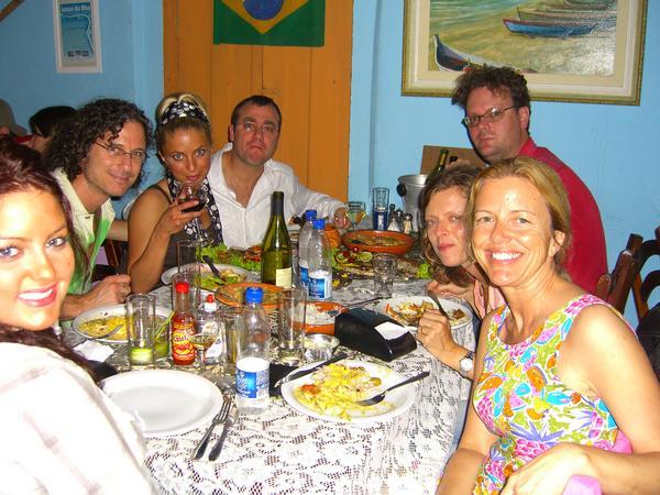 Southern Brazil « Braziladventureretreats's Blog